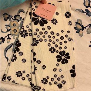 Kate Spade dishcloths 2 pack